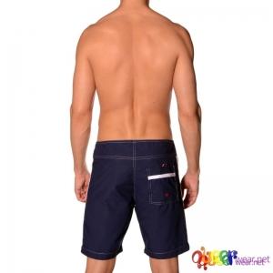 Mariner Swim Shorts Navy by Andrew Christian 6