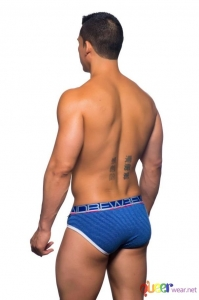 Almost Naked Tagless Cotton Brief 3