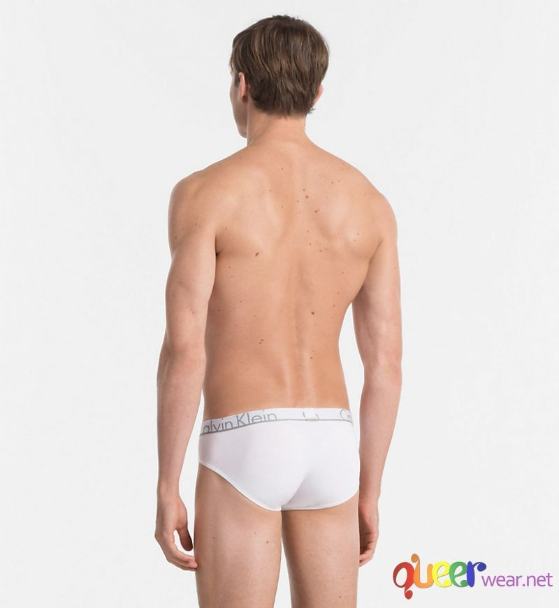 Hip Briefs - Calvin Klein ID  4