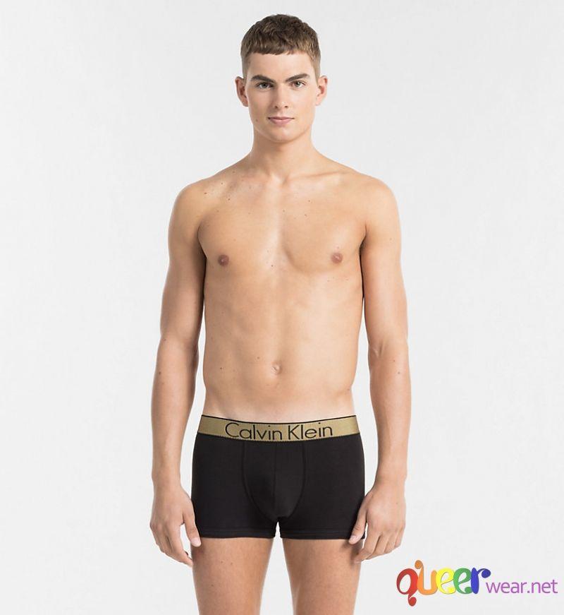 TRUNK  Customized Stretch - Calvin Klein 1