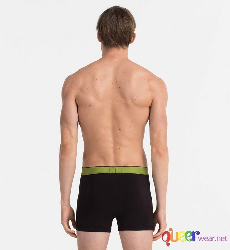 TRUNK  Customized Stretch - Calvin Klein 6