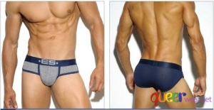 BISANZO COMBI BRIEF / BOXER 1