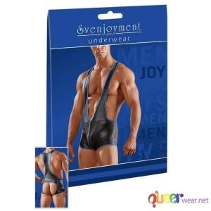 Bottomless Body for Men
