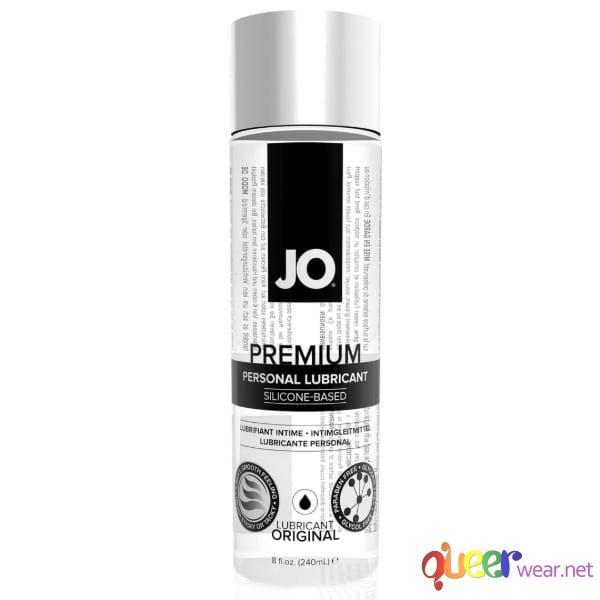Лубрикант System Jo Silicone Premium