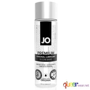 System Jo Silicone Premium Lube