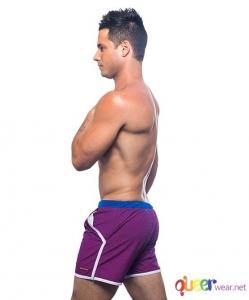 Black Collection Alexander Swim Shorts 2