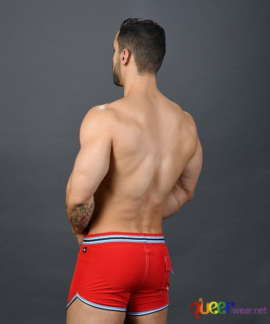 Riviera Swim Shorts 3