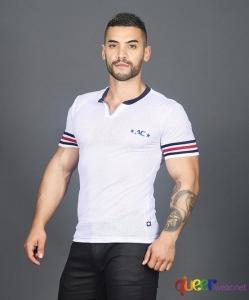 Superhero Mesh T-Shirt 2