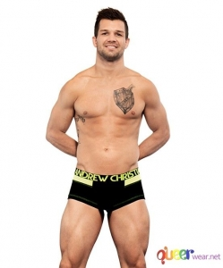 Trophy Boy Active Mesh Boxer 1