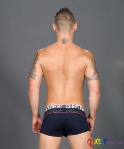 Sexy Trophy Boy Active Mesh Boxer 6