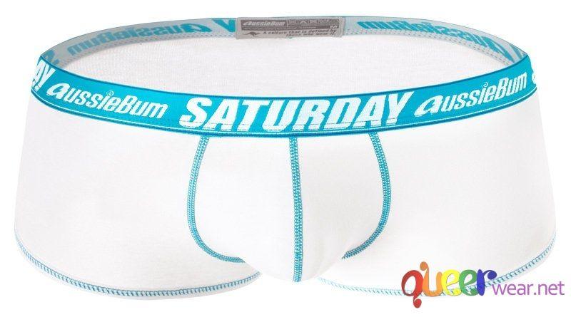 Boxer Briefs MyDay Saturday 1