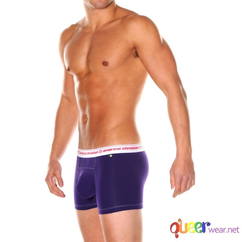 Almost Naked Boxer Briefs from Andrew Christian 1