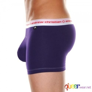 Almost Naked Boxer Briefs from Andrew Christian 5