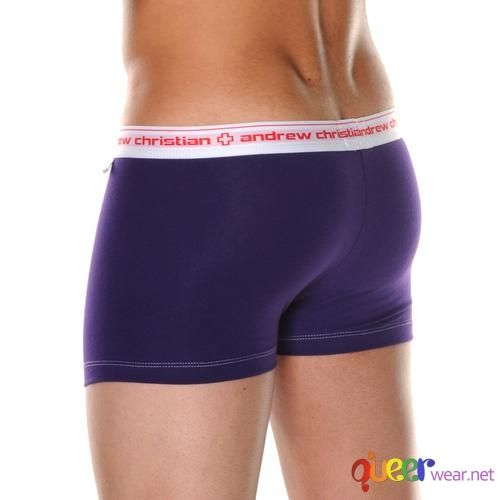 Almost Naked Boxer Briefs from Andrew Christian 6