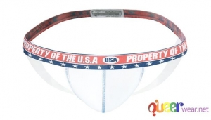 Property of the USA by aussiebum 2