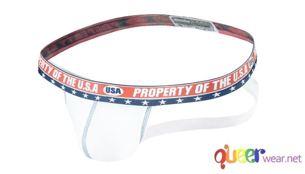 Property of the USA by aussiebum 3