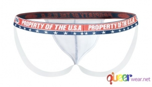 Property of the USA by aussiebum 4