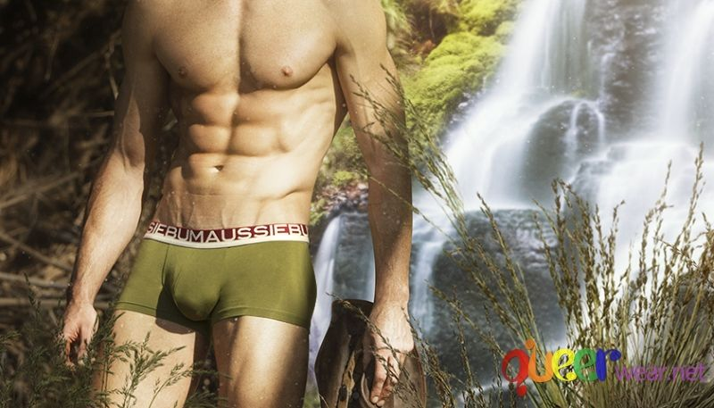 DAINTREE Boxer by aussieBum 2