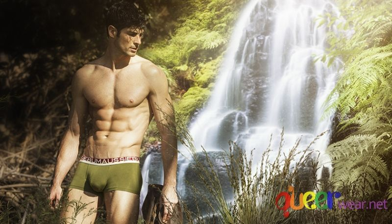DAINTREE Boxer by aussieBum 3