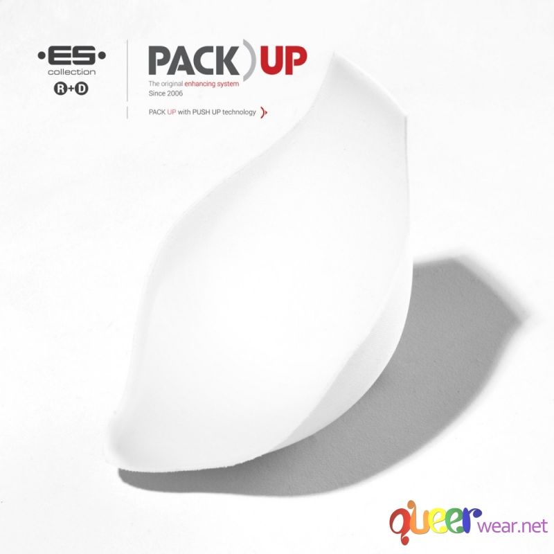 Интимна подплънка за мъже 2.0 PACK UP with  PUSH UP 2