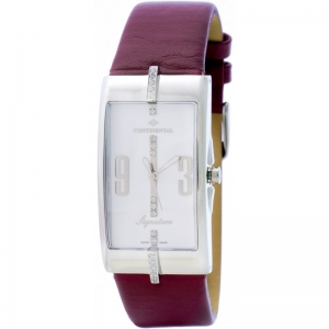 Дамски часовник Continental Signature Swiss Made - C-3032-SS157R