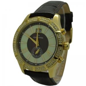 Дамски часовник Continental - C-5001-GP255BRC