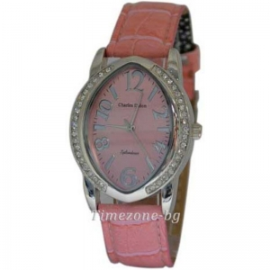 Дамски часовник Charles Delon - CHD-343104