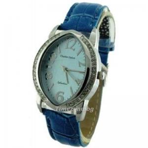 Дамски часовник Charles Delon - CHD-343105