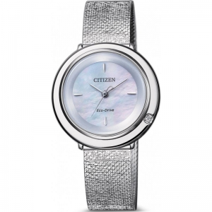 Дамски часовник Citizen Eco-Drive - EM0640-82D