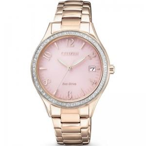 Дамски часовник CITIZEN Eco-Drive - EO1183-84X