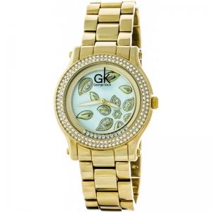 Дамски часовник George Klein - GK20163-GMG