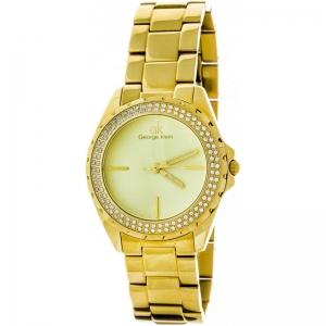 Дамски часовник George Klein - GK20251-GGG