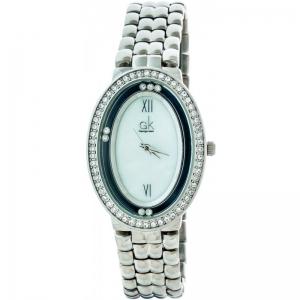 Дамски часовник George Klein - GK20262-SMS