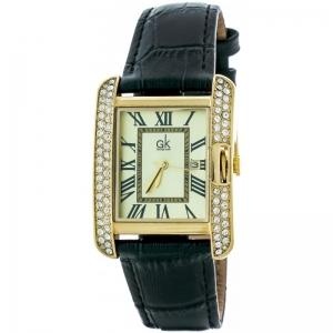Дамски часовник George Klein - GK20437-GGB