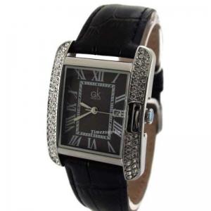 Дамски часовник George Klein - GK20437-SBB
