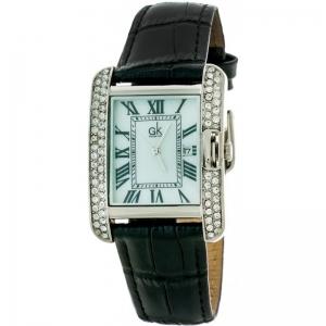 Дамски часовник George Klein - GK20437-SMB
