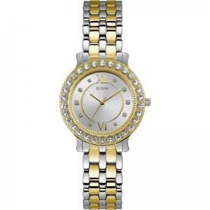 Дамски часовник Guess Blush - W1062L4