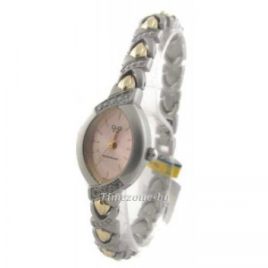 Дамски часовник Q&Q - 5065-412Y