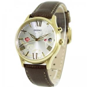 Дамски автоматичен часовник Orient - FDM01005SL