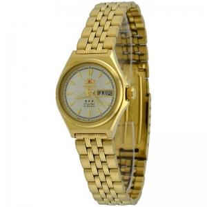 Дамски автоматичен часовник Orient Classic 3 Star - FNQ1S001C