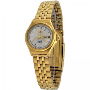Дамски автоматичен часовник Orient Classic 3 Star - FNQ1S001W