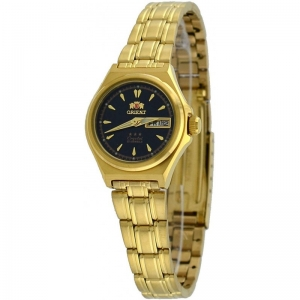 Дамски автоматичен часовник Orient Classic 3 Star - FNQ1S002B