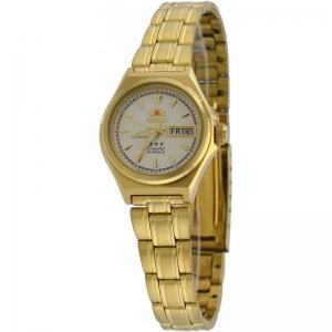 Дамски автоматичен часовник Orient Classic 3 Star - FNQ1S002C