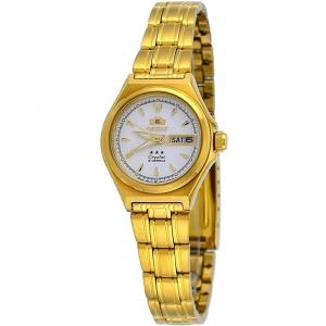 Дамски автоматичен часовник Orient Classic 3 Star - FNQ1S002W