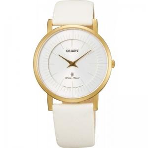 Дамски кварцов часовник ORIENT Lady Rose - FUA07004W0