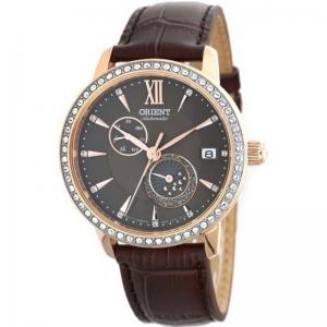 Дамски автоматичен часовник ORIENT Ellegance - RA-AK0005Y