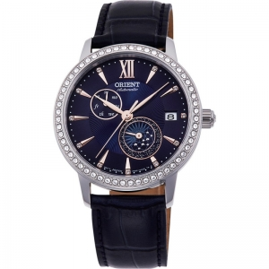 Дамски автоматичен часовник ORIENT Ellegance - RA-AK0006L