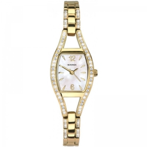 Дамски часовник Sekonda - S-2392.00