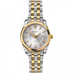 Дамски часовник Sekonda - S-2462.00