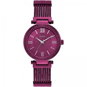 Дамски часовник Guess Soho - W0638L6